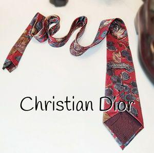 CHRISTIAN DIOR Jeune Homme luxury fashion tie